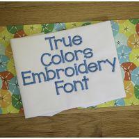 DBJJ_True Colors (.75 - 2 in.)