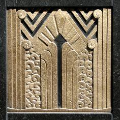 art deco architecture ornament - Google 検索
