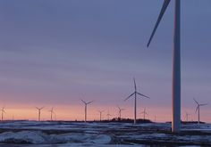 """Big Wind-To-Hydrogen Project Afoot In Minnesota - """"Instead of reforming hydrogen from natural gas by stripping out the hydrogen atoms, a less-than-green process, hydrogen would be produced by electrolysis, in which electricity obtained from wind turbines is used to separate H20....The Minnesota project developers say that by taking advantage of """"lower value"""" nighttime wind energy... they can produce hydrogen at a low enough cost to make their operation viable."""""""