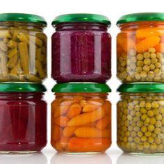 Zeleninová zmes v sladkokyslom náleve
