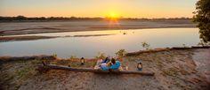 Why you should visit Zambia on safari.
