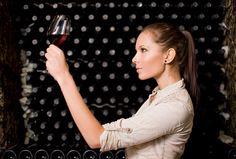 10 Infografías sobre la #cata del #vino (vinopack.es)