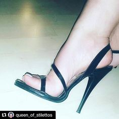 "25 Likes, 1 Comments - disciplined (@disciplinado76) on Instagram: ""#Repost @queen_of_stilettos ・・・ #stiletto #heels #heel #pumps #highheel #highheels #itgirlstagram…"""