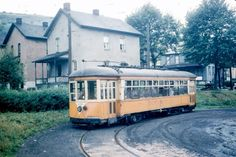 Vintage Johnstown: Trolley Time Wonder where this is?