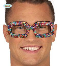 The Rubber Plantation tm Glasses Shoes & Accessories Elton John Fancy Dress, Elton John Glasses, Fancy Dress Glasses, Style Année 80, Costume Accessories, Bunt, Specs, Sunglasses, Shopping