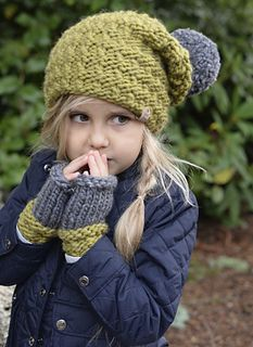 The Velvet Acorn Designs > Arwyn Set - Ravelry