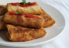 Surinaamse loempia recept - Aardappel - Eten Gerechten - Recepten Vandaag