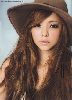 A Namie Amuro information site