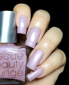 Fashion Polish: Rescue Beauty Lounge Italian Summer  Bicicletta