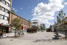 Kemin kaupunki - City of Kemi Finland, Seaside, Street View, City, Beach, Cities, Coast