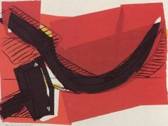 ANDY WARHOL (1928 – 1987) Hammer and Sickle, 1977
