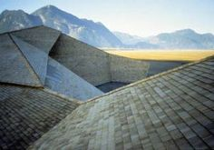 Seabird Island School by Patkau Architects | Architecture LabArchitecture Lab