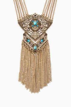 Bohemia Life Necklace