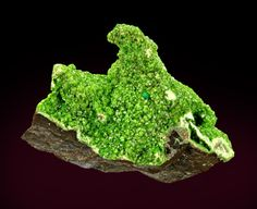 Adamite from Namibia
