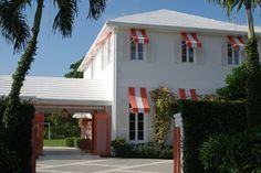 A house with oomph! Lyford Cay