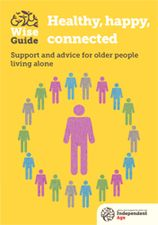 Wise guide - Independent age