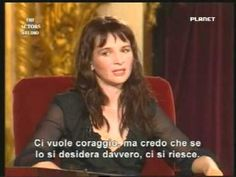 Inside The Actors Studio - Juliette Binoche