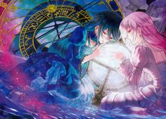 Pandora Hearts/#2067837 - Zerochan
