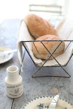 French Bread Recipe.