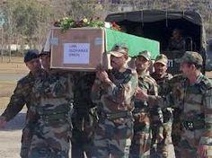 आर्यावर्त: आज होगी शहीद सुधाकर सिंह की अंत्येष्टि.