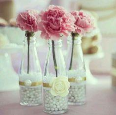 Dica de decoração para mesa
