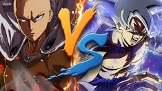 Saitama, One Punch Man, Dragon Ball, Goku Vs, My Hero Academia, Nerd, Geek Stuff, Youtube, Comics