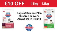 off bags of Science Plan. Stock up the affordable way! Offer ends February 2016 Pet Home, February 2016, Cheap Meals, Cat Food, Dog Accessories, Dog Food Recipes, Your Pet, Science, Foods