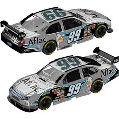 Action Racing Collectibles Carl Edwards '10 Aflac Silver #99 Fusion, 1:64 Kids by Smith Optics. $11.99. In 2010, Carl Edwards will run a special silver Aflac® paint scheme on the #99 Ford Fusion. Pay tribute to your driver's individual look with this 1:64-scale die-cast collectible. The play-friendly model features a realistic construction and is authentically detailed.