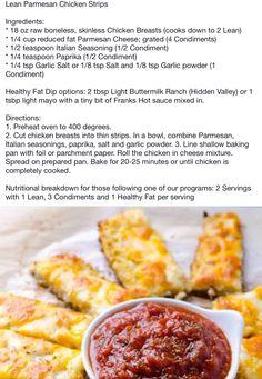 Rachel Haass media content and analytics Lean Protein Meals Medifast Reci Lean Protein Meals, Lean Meals, Medifast Recipes, Low Carb Recipes, Diet Recipes, Cooking Recipes, Healthy Recipes, Clean Recipes, Pizza
