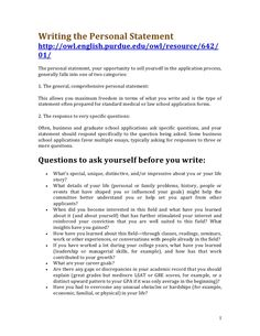 Paying MarketsPersonal Essay  PubPersonal Essays