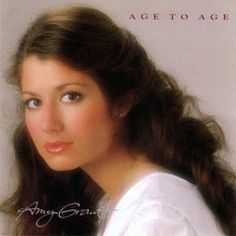 Young Amy Grant. This was her best album ever.