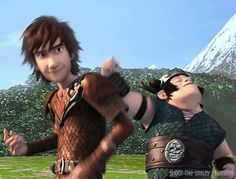 I can't get enough of the Hiccup dancing gifs, Oh my goodness, must keep pinning them!!!!!