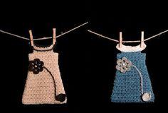 Aprendiz de Crocheteiras: Mimos de Crochê - Casa e Crochê