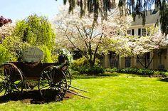 Wedding Venue, Wilmington, Delaware | The Farmhouse | my favorite place so far!!