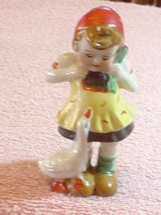 1000 Images About Occupied Japan Figurines On Pinterest