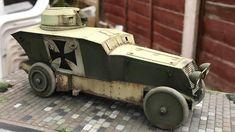 Game Design, Design Ideas, Armored Vehicles, Diorama, Steampunk, Army, Dioramas