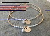 #Armband #Brautjungfer #Geschenk #Gold #Hochzeit - Womensjewelry - Schmuck #Armband #Brautjungfer #Geschenk #Gold #Hochzeit    - Womensjewelry - #Armband #Brautjungfer #Geschenk #Gold #Hochzeit #Womensjewelry Hip Muscles, Hip Workout, Jewelry Case, Wedding Veils, Beaded Bracelets, Womens Fashion, Gold, Bridesmaids, Gifts