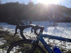 #PersonalTrainer #Bologna #allenamento #ciclismo #bicicletta #bdc #colnago #bici