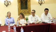 Reafirma Seapal compromiso con la Zona Romántica