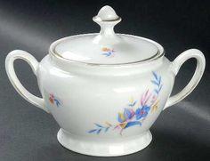 Carstens (Sorau), at Replacements, Ltd China Dinnerware, Canisters, Sugar Bowl, Tea Pots, Tableware, Dinnerware, Tablewares, Tea Pot, Dishes