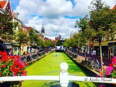 Delft, Netherlands - September 2015.