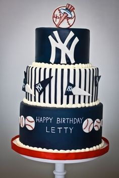 Love my NY Yankees.