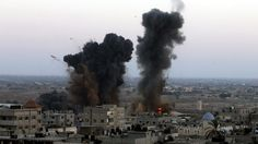 Israel expands Gaza offensive   News  - Home