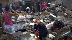 Hurricane Matthew hits the Bahamas as Haiti tries to dig out Cuba Beaches, Hurricane Matthew, Visit Cuba, Air Charter, Bahamas, Christian Devotions, Florida, After The Storm, Santiago De Cuba