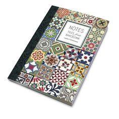CUADERNILLO RAJOLES  Cuaderno engrapado de 48 páginas rayadas. Tapa flexible