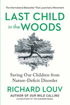 Last Child in the Woods: Richard Louv on the Spiritual Necessity of Nature for the Young. Click through to read the post. - MindfulSpot #MindfulSpot #mindfulness #meditation #spirituality #book Last Child, Old And New Testament, Field Guide, Critical Thinking, Thinking Skills, Book Gifts, Free Books, Disorders, Book Lovers