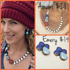 Join Kim Lockett's Jewelry Group on Facebook to see more Plunder Vintage Jewelry!