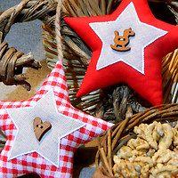 Christmas Stockings, Christmas Ornaments, Holiday Decor, Home Decor, Fabrics, Needlepoint Christmas Stockings, Decoration Home, Room Decor, Christmas Jewelry