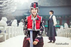 Gangwon-do Winter Korean Wedding Photography by Roi Studio on OneThreeOneFour 49