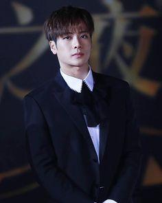 Weibo Night Awards Jackson you look so great.  @sophiawang328 @jacksonwang852g7 @pepi_jr @mark_tuan @bambam1a @yu_gyeom @333cyj333 #GOT7 #IGOT7 #fly #idol #jacksonwang #jackson #marktuan #markson #bambam #jackbam #jaebum #yugyeom #youngjae #junior #jypentertainment #kpop #imjaebum #parkjinyoung #kimyugyeom #choiyoungjae thanks cr. on pic